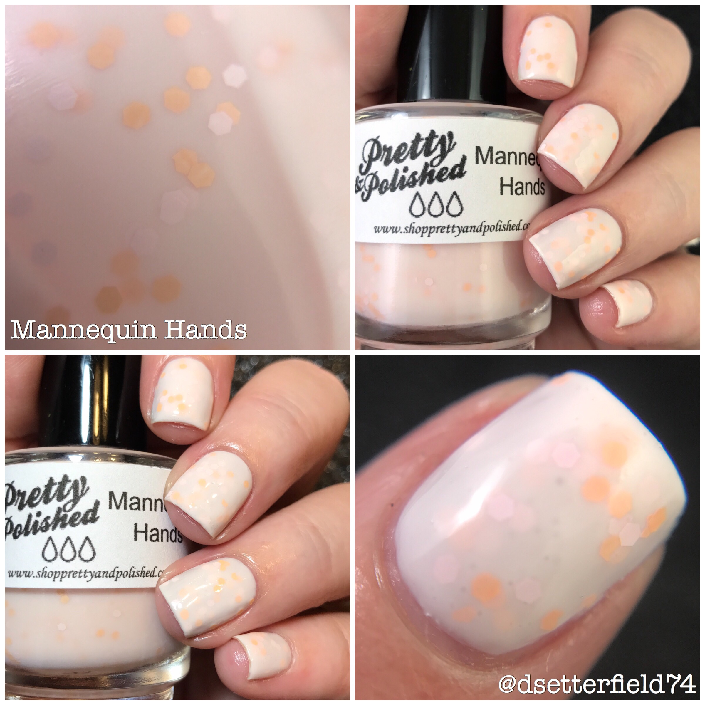 Pretty & Polished: Throwback Collection and 5 Year Anniversary ...