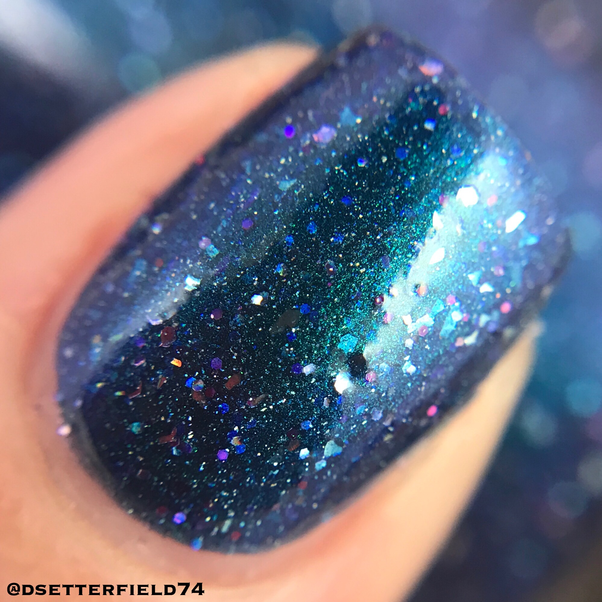Noodles Nail Polish: Winter Collection | Snacks On Rotation