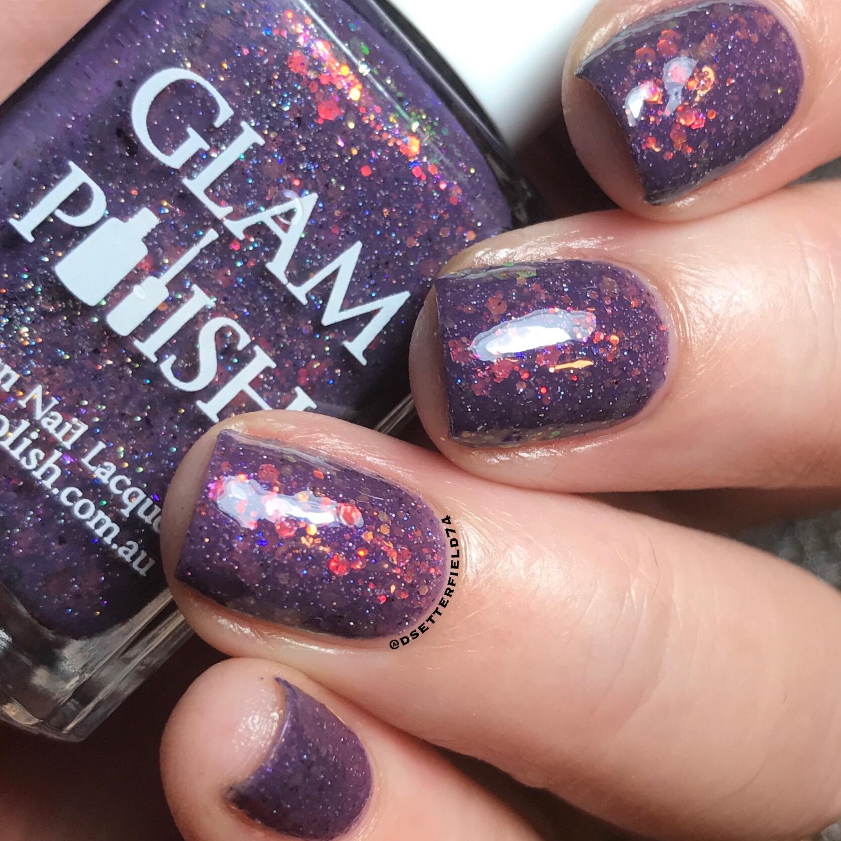 Glam Polish: Magical Creations Collection | Snacks On Rotation