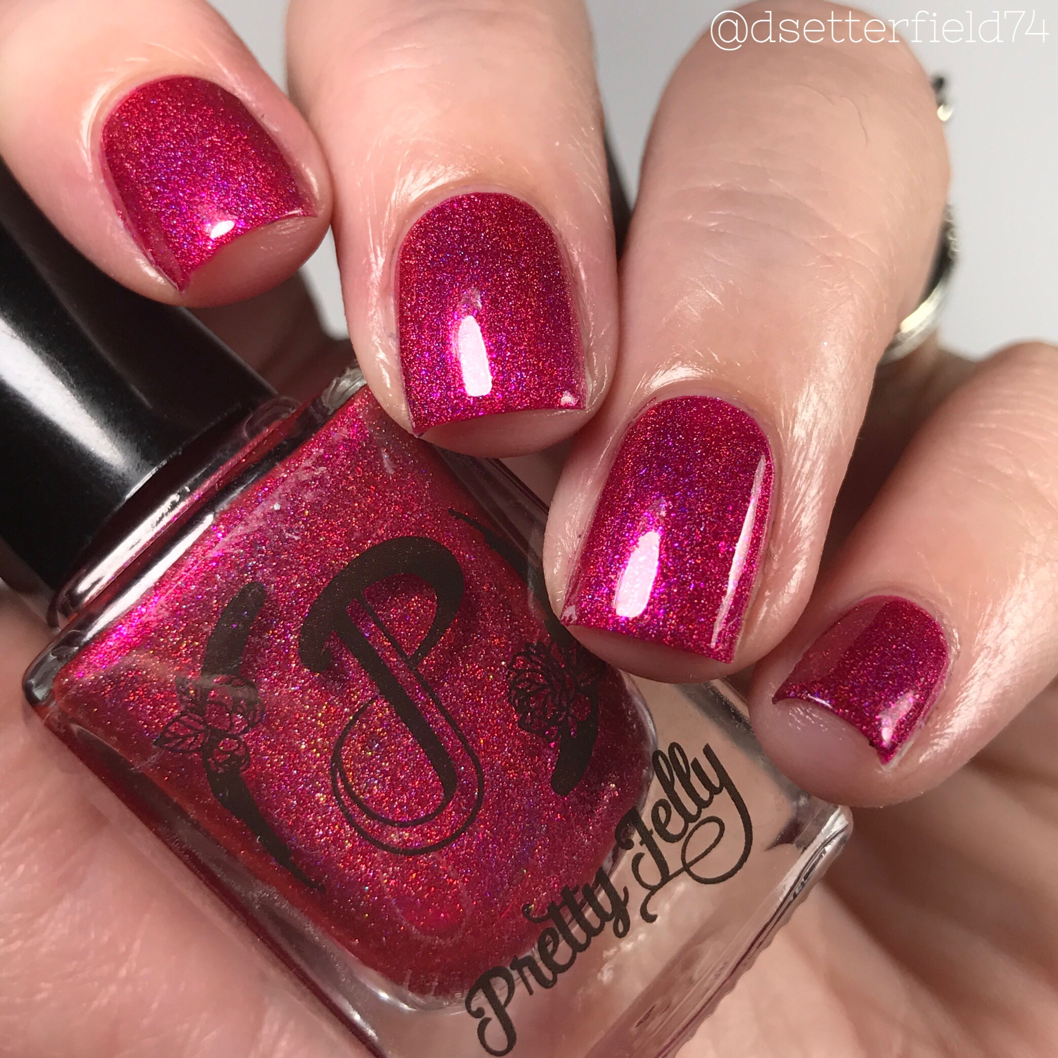 Pretty Jelly: All That Jazz Collection + Polish Con Goodies   Snacks ...