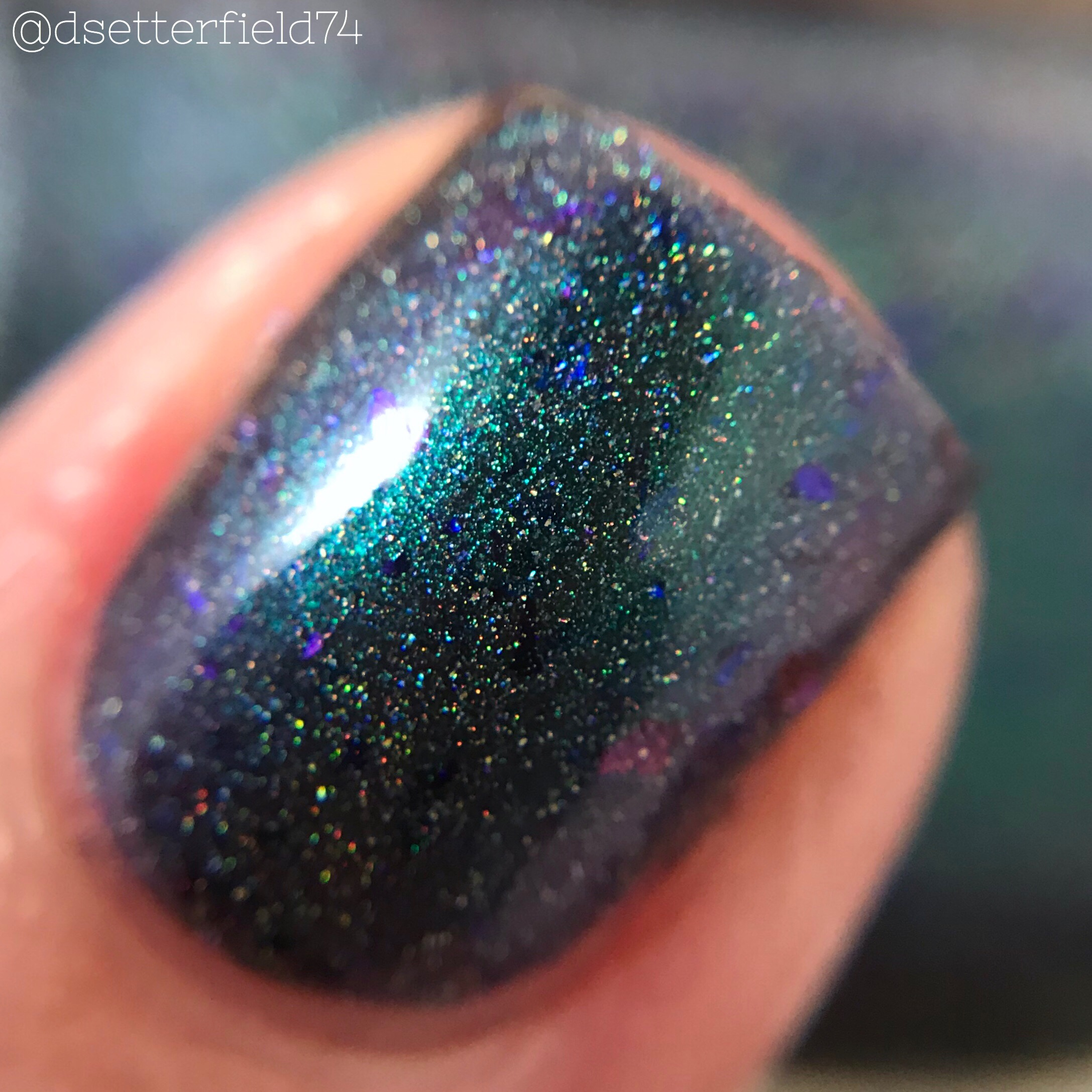 Lollipop Posse Lacquer: Midwinter Midnights Collection and the ...